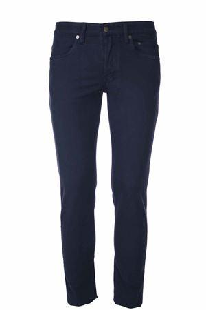Pantalone 5 tasche cotone armaturato stretch Siviglia | 146780591 | 23E2S0196729