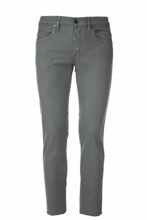 Pantalone 5 tasche cotone armaturato stretch Siviglia | 146780591 | 23E2S0198681
