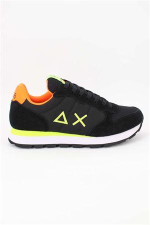 Scarpe sneaker Tom Fluo SUN68 | -1668035723 | Z4010211