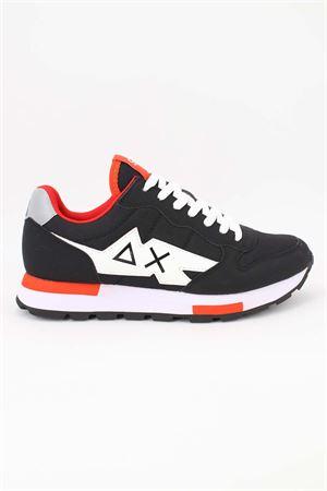 Scarpe sneaker  niki solid flash SUN68 | -1668035723 | Z4011611