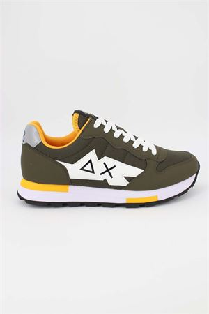 Scarpe sneaker  niki solid flash SUN68 | -1668035723 | Z4011674