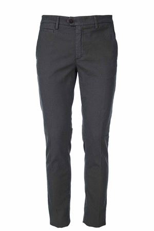 Pantalone chino in cotone armaturato stretch Teleriazed | 146780591 | ROBINEMX700
