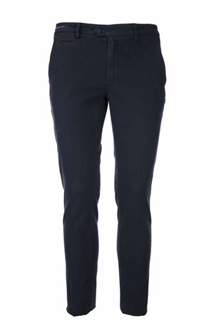 Pantalone chino in cotone armaturato stretch Teleriazed | 146780591 | ROBINQTS880