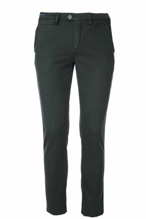 Pantalone chino in cotone armaturato stretch Teleriazed | 146780591 | ROBINSTN620