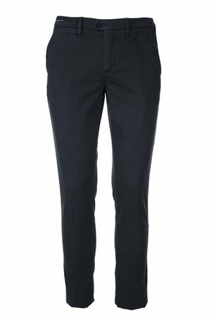Pantalone chino in cotone armaturato stretch Teleriazed | 146780591 | ROBINSTN960