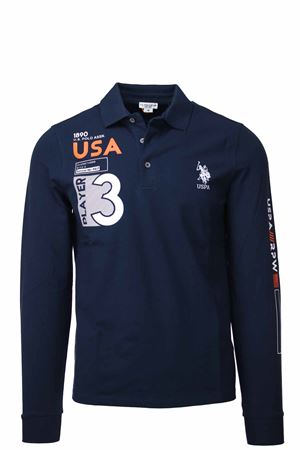 US Polo Assn | 34 | 5922149969179