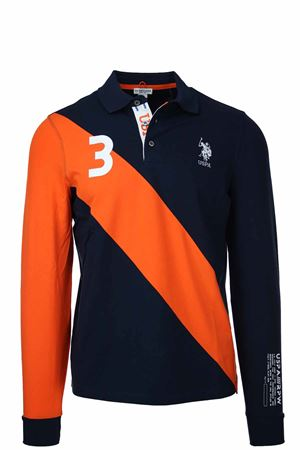 US Polo Assn | 34 | 5922349969179