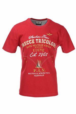 T-shirt mezza manica Frecce Tricolori Aeronautica Militare | 34 | TS1844-19269