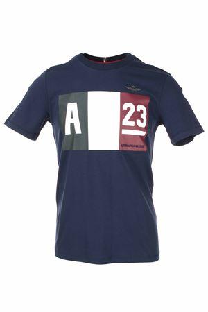 T-shirt mezza manica AM23 Aeronautica Militare | 34 | TS1866-08184