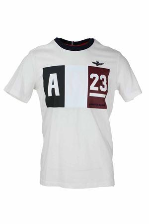 T-shirt mezza manica AM23 Aeronautica Militare | 34 | TS1866-73062