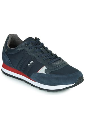 Sneakers BOSS  PARKOUR RUNN MX HUGO BOSS | 38 | 18769945-BLU