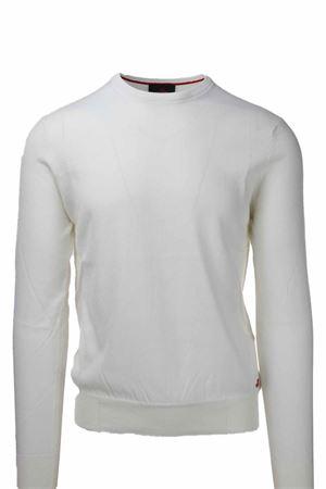 Maglia pullover girocollo cotone Peuterey | 435618598 | DODOS-BIA