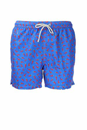 Costume boxer sea fancy Chillies Saint Barth MC2 | 36 | LIG0003CHLP17