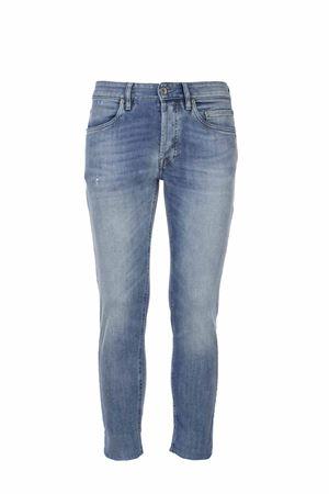 Pantalone denim jeans 5 tasche Siviglia | 146780591 | MQ2005801306003