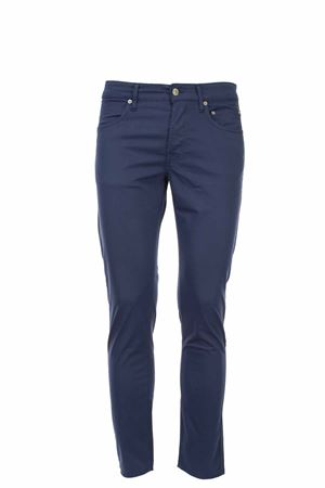 Pantalone cotone stretch 5 tasche Siviglia | 146780591 | MQ200580220705