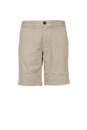Pantalone bermuda cotone stretch SUN68 | 7 | B31101-16
