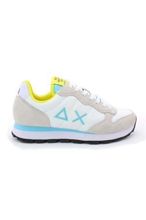 Scarpe sneakers Tom solid nylon SUN68 | 38 | Z311010105