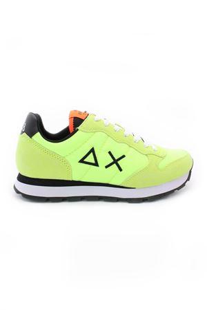 Scarpe sneakers Tom solid nylon SUN68 | 38 | Z3110163