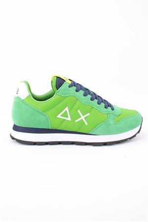 Scarpe sneakers Tom solid nylon SUN68 | 38 | Z3110188