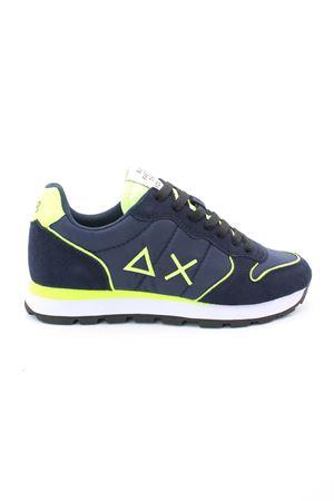 Scarpe sneakers Tom nylon fluo SUN68 | 38 | Z3110207