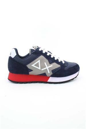 Scarpe sneakers Jaki Nylon Solid SUN68 | 38 | Z3111007