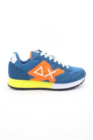 Scarpe sneakers Jaki Nylon Solid SUN68 | 38 | Z3111070