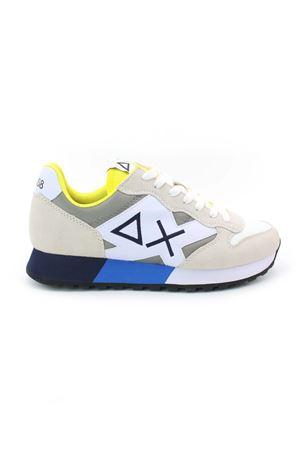 Scarpe sneakers Jaki Bicolor SUN68 | 38 | Z3111101