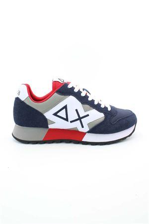 Scarpe sneakers Jaki Bicolor SUN68 | 38 | Z3111107