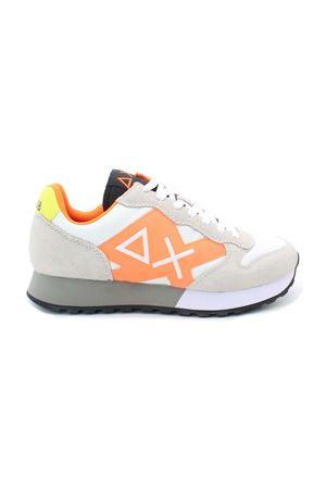 Scarpe Sneakers Jaki fluo SUN68 | 38 | Z3111201