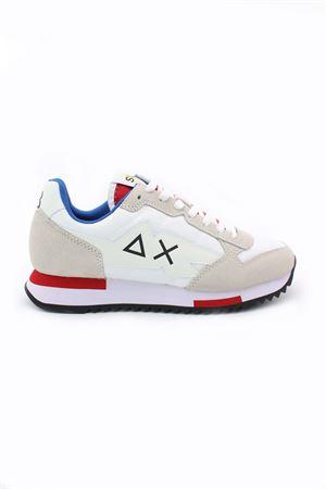 Scarpe Sneakers Niki Solid SUN68 | 38 | Z3111801