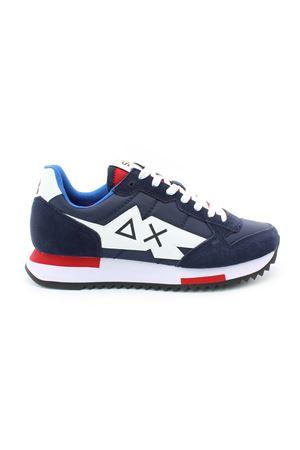 Scarpe Sneakers Niki Solid SUN68 | 38 | Z3111807