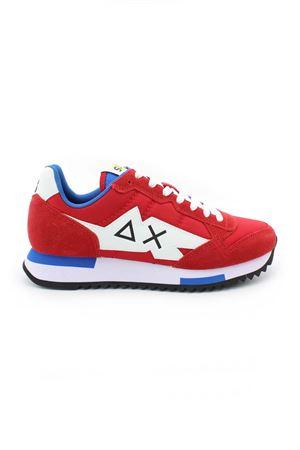 Scarpe Sneakers Niki Solid SUN68 | 38 | Z3111810