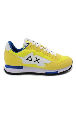 Scarpe Sneakers Niki Solid SUN68 | 38 | Z3111823