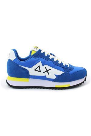 Scarpe Sneakers Niki Solid SUN68 | 38 | Z3111858