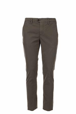 Pantalone cotone stretch tasche america Teleriazed | 146780591 | ROBINR5E760