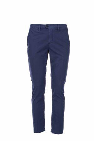 Pantalone cotone stretch tasche america Teleriazed | 146780591 | ROBINR5E880