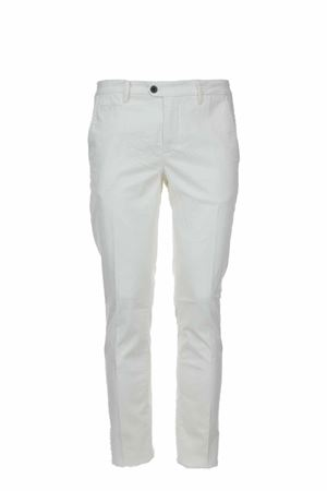 Pantalone chino cotone stretch Teleriazed | 146780591 | ROBINRV001