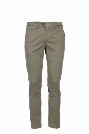 Pantalone chino cotone stretch Teleriazed | 146780591 | ROBINRV700