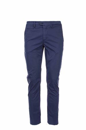Pantalone chino cotone stretch Teleriazed | 146780591 | ROBINRV880