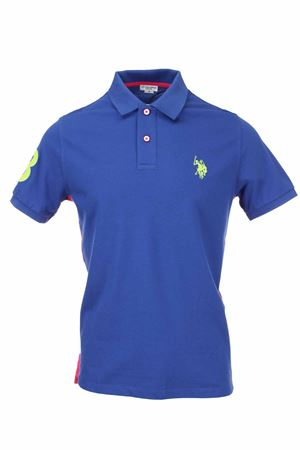 US Polo Assn | 34 | 6013441029373