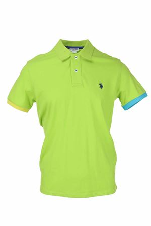 US Polo Assn | 34 | 6015450336114