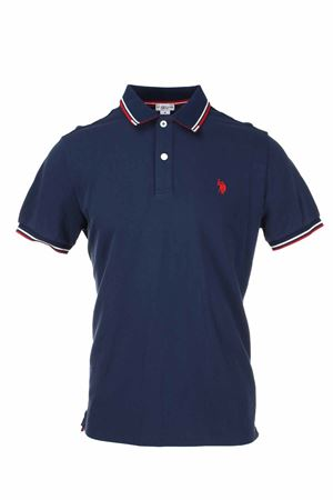 US Polo Assn | 34 | 6017651711179