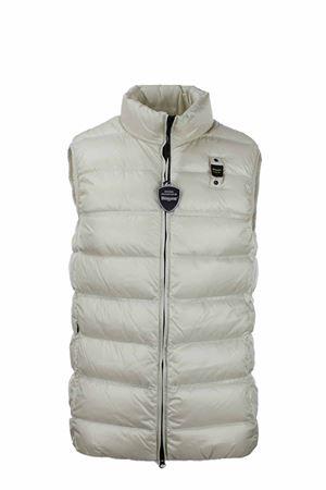 Sleeveless feather vest BLAUER | 47 | BLUX03072004938120