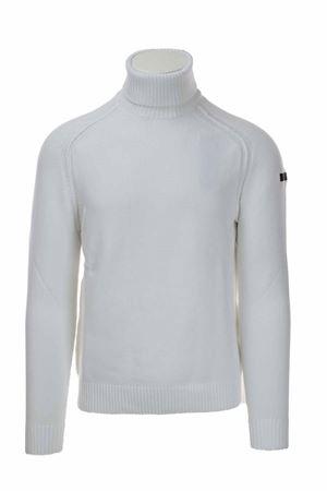 Maglia dolcevita knit cotton turtleneck RRD | 435618598 | W21114-09