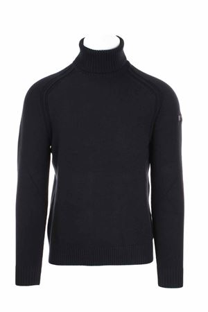 Maglia dolcevita knit cotton turtleneck RRD | 435618598 | W21114-10