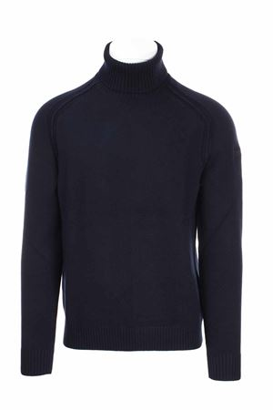 Maglia dolcevita knit cotton turtleneck RRD | 435618598 | W21114-60