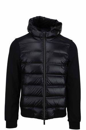 Winter Fleece double fabric jacket RRD | 925341562 | W21152-10