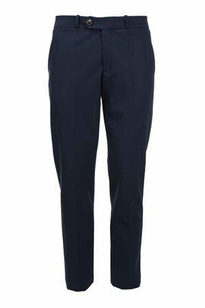 Pantalone in tessuto tecnico Winter Chino RRD | 146780591 | W21200-60