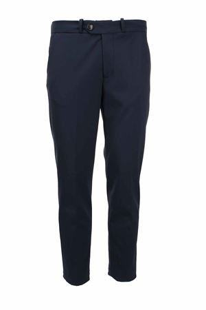 Pantalone in tessuto tecnico fantasia Chino Micro Hammer RRD | 146780591 | W21221-60