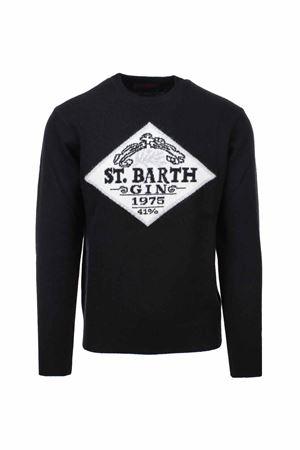 Pullover girocollo lana st. Barth Gin Saint Barth MC2 | 435618598 | HERONSBGN00